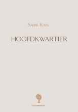 Sabine Kars , Hoofdkwartier