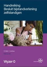 J. Liemburg R. Hutten, Handreiking Besluit bijstandsverlening zelfstandigen