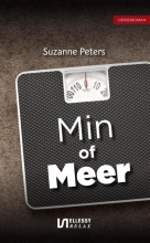 Suzanne  Peters Min of meer