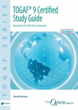 Rachel Harrison , TOGAF® 9 Certified Study Guide - 3rd Edition