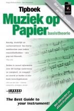 Hugo Pinksterboer , Muziek op papier