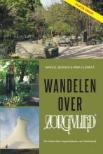 Irma Clement Marcel Bergen, Wandelen over Zorgvlied