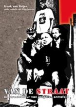 F. van Strijen , Van de straat