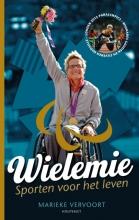 Marieke  Vervoort Wielemie (Paralympics 2012)