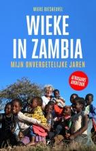 Wieke  Biesheuvel Wieke in Zambia