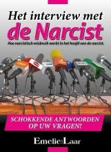 Emelie van Laar Het interview met de Narcist