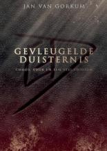 Jan van Gorkum , Gevleugelde Duisternis