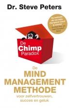 Steve  Peters De Chimp Paradox