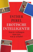Esther Perel Erotische intelligentie