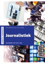 Ria  Goris, Guy  Delforge Journalistiek - Nieuwe editie