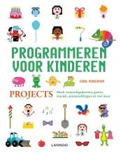 John Woodcock , Programmeren voor kinderen - Projects