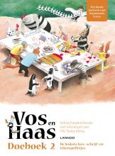Thé Tjong-Khing Sylvia Vanden Heede, Vos en Haas doeboek 2