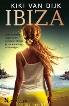 Kiki van Dijk , Ibiza