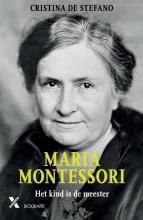 Cristina De Stefano , Maria Montessori