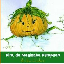 Arinka  Linders Pim, de magische pompoen