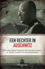 Kevin  Prenger Een rechter in Auschwitz