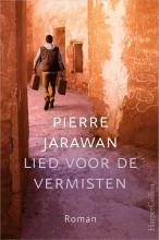 Pierre  Jarawan Lied voor de vermisten