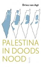 Dries van Agt , Palestina in doodsnood