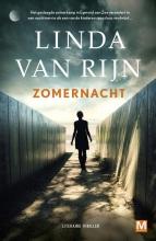 Eva van Rijn Zomernacht