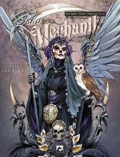 M.M.  Chen La Dama de la Muerte