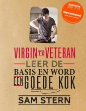 Sam Stern , Virgin to veteran