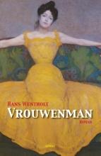 Hans  Wentholt Vrouwenman