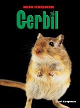 Carol  koopmans Gerbil