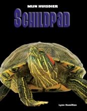 Lynn  Hamilton Mijn Huisdier Schildpad