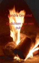 Xandra  Geervliet Gedichten van een puber