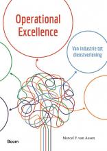 Marcel van Assen Operational excellence