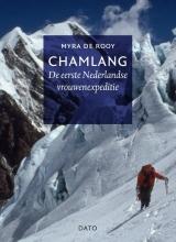 Myra de Rooy Chamlang