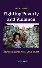 Joris Voorhoeve , Fighting Poverty and Violence