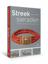 Hanneke van Zuthem Streeksieradenboek