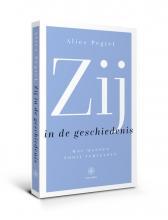 Alies Pegtel , Zij in de geschiedenis