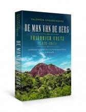 Salomon Kroonenberg , De man van de berg