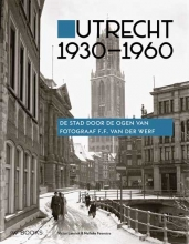 Victor  Lansink, Nelleke  Feenstra Utrecht 1930-1960