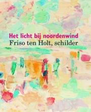 Truusje Goedings , Friso ten Holt, schilder