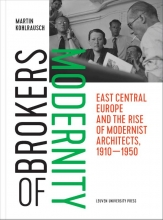 Martin  Kohlrausch Brokers of Modernity