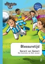 Gerard van Gemert , Blessuretijd