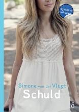 Simone van der Vlugt , Schuld