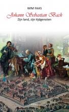 Wim Faas , Johann Sebastian Bach