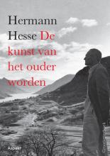 Hermann  Hesse De kunst van het ouder worden (GLB)