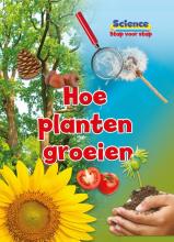 Ruth Owen , Hoe planten groeien