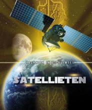 Allan Morey , Satellieten