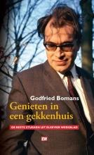 Godfried Bomans , Genieten in een gekkenhuis