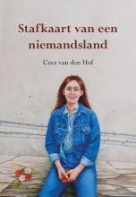 Cees van den Hof , Stafkaart van een niemandsland