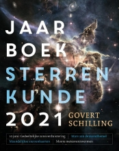 Govert Schilling , Jaarboek Sterrenkunde 2021