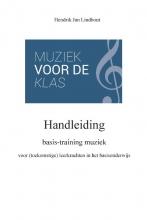 Hendrik Jan Lindhout , Muziek voor de klas