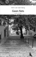 Wim Van den Berg , Geen fiets
