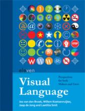 Jos van den Broek, Jaap de Jong Visual Language